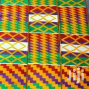 Strips Of Ur Kente Clothes New | Clothing for sale in Greater Accra, Labadi-Aborm