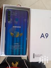 New Samsung Galaxy A9 Blue 128 GB | Mobile Phones for sale in Greater Accra, Cantonments