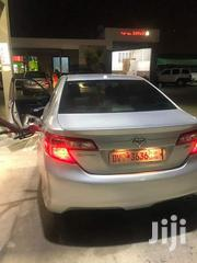Toyota Camry 2014 Silver | Cars for sale in Ashanti, Obuasi Municipal