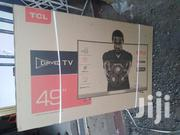 TCL 49 Inches Smart Curved 4K Televisions Tv | TV & DVD Equipment for sale in Greater Accra, Asylum Down