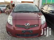 Toyota Vitz 2014 Red | Cars for sale in Ashanti, Obuasi Municipal