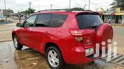 Toyota RAV4 2014 LE 4dr SUV Red | Cars for sale in Ashanti, Obuasi Municipal