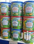 Heinz Baby Foods   Children's Clothing for sale in Teshie-Nungua Estates, Greater Accra, Nigeria