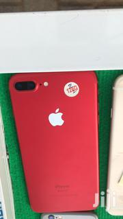 New Apple iPhone 7 Plus 128 GB Red | Mobile Phones for sale in Greater Accra, East Legon (Okponglo)