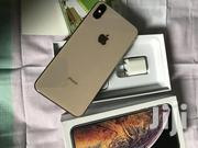 Apple iPhone XS Max 512 MB Gold | Mobile Phones for sale in Greater Accra, Abelemkpe