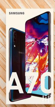 New Samsung Galaxy A70 Black 128 GB | Mobile Phones for sale in Greater Accra, Roman Ridge