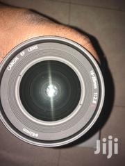 Canon Lens 16-35mm F/2.8l USM Mark II | Cameras, Video Cameras & Accessories for sale in Greater Accra, Kwashieman