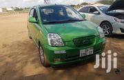 Kia Picanto 2009 1.1 EX Automatic Green | Cars for sale in Central Region, Upper Denkyira West