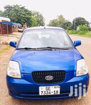 Kia Picanto 2009 Blue | Cars for sale in Central Region, Upper Denkyira West