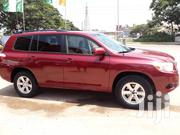 New Toyota Highlander 2009 V6 Red | Cars for sale in Greater Accra, Tema Metropolitan