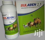 BULABEN 2.5 [Albendazole Oral Suspension 2.5%] | Livestock & Poultry for sale in Greater Accra, Accra new Town
