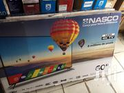 Smart 4K UHD Satellite Digital TV 60 Inches | TV & DVD Equipment for sale in Greater Accra, Asylum Down
