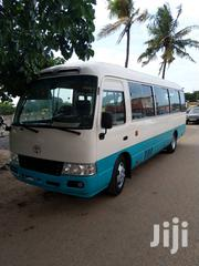 Toyota Coaster 2010 White | Buses for sale in Greater Accra, Ga West Municipal