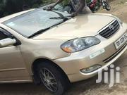 Toyota Corolla 2006 LE Gold | Cars for sale in Ashanti, Ejura/Sekyedumase