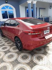 Hyundai Elantra 2017 Red | Cars for sale in Greater Accra, Nungua East