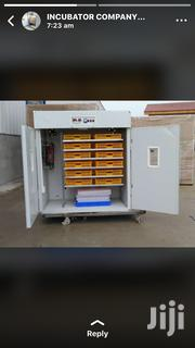 Automatic Egg Incubator | Farm Machinery & Equipment for sale in Greater Accra, Accra Metropolitan
