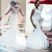 Mermaid Gown | Wedding Wear for sale in Greater Accra, Kwashieman
