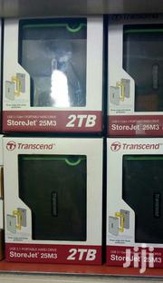 New 2TB Transcend External Hard Drive | Computer Hardware for sale in Greater Accra, Accra Metropolitan