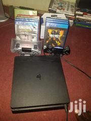 Ps4 Slim With Games | Video Game Consoles for sale in Ashanti, Adansi South