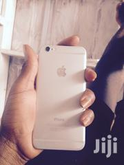 Apple iPhone 6 Silver 32 GB   Mobile Phones for sale in Greater Accra, Adenta Municipal