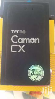 Brand New Camon Cx Fresh In Box Sealed | Mobile Phones for sale in Greater Accra, Osu