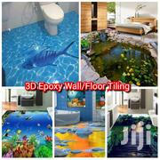3D Epoxy Floor/Wall Design | Home Accessories for sale in Ashanti, Kumasi Metropolitan