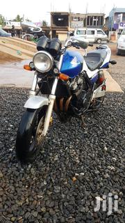 Honda Cb 2019 Blue | Motorcycles & Scooters for sale in Greater Accra, Adenta Municipal