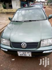 Volkswagen Jetta 2002 Green | Cars for sale in Greater Accra, Abelemkpe