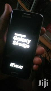 Samsung Galaxy S6 edge 32 GB Black | Mobile Phones for sale in Greater Accra, East Legon