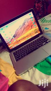 Apple Macbook Pro 13 Inches 500Gb Hdd Core I5 4GB Ram For Sale | Laptops & Computers for sale in Greater Accra, Nii Boi Town