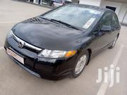 Honda Civic 2009 1.6i ES Automatic Black | Cars for sale in Ashanti, Kumasi Metropolitan