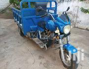 2017 Blue | Motorcycles & Scooters for sale in Greater Accra, Kotobabi