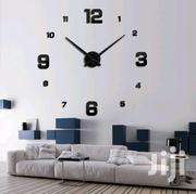 Designer Working Big Wall Clock | Home Accessories for sale in Northern Region, Tamale Municipal