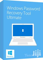 All Windows Password Recovery | Computer Software for sale in Greater Accra, Labadi-Aborm