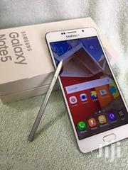 New Samsung Galaxy Note 5 Blue 32 GB | Mobile Phones for sale in Ashanti, Kumasi Metropolitan