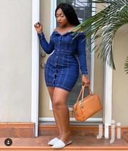 Jeans Dress | Clothing for sale in Central Region, Awutu-Senya