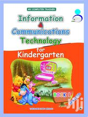 ICT BOOKS | Books & Games for sale in Greater Accra, Kwashieman