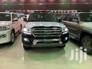 New Toyota Land Cruiser 2019 Black | Cars for sale in Greater Accra, Kwashieman
