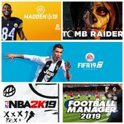 Pc Games (All New Games)   Video Games for sale in Greater Accra, Accra Metropolitan