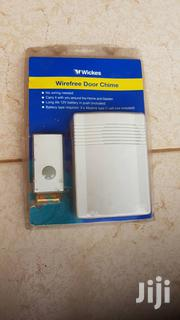 Wire Free Door Chime | Home Accessories for sale in Greater Accra, Achimota