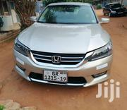 Honda Accord 2015 Silver | Cars for sale in Greater Accra, South Shiashie