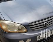 Toyota Corolla 2006 Gray | Cars for sale in Greater Accra, Osu