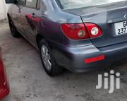 Toyota Corolla 2006 Blue | Cars for sale in Greater Accra, Osu