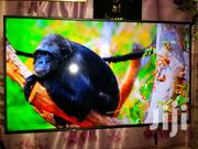 4K 55 Inches Samsung Smart TV Slightly Used From UK | TV & DVD Equipment for sale in Ashanti, Kumasi Metropolitan