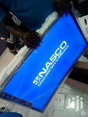 Abos. Nasco 32 Inches Curved Satellite LED TV | TV & DVD Equipment for sale in Greater Accra, Kokomlemle