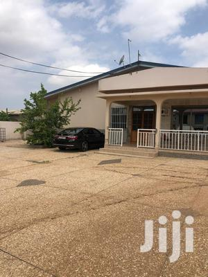 Four Bedroom House With An Outer House For Sale.