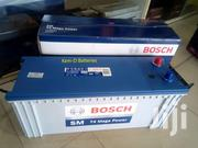 21 Plates Bosch Batteries + Free Instant Delivery | Vehicle Parts & Accessories for sale in Greater Accra, North Kaneshie