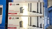LG 4.2 Chl DVD Home Theater 1000 W System | Home Appliances for sale in Greater Accra, Accra Metropolitan