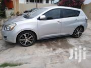 Pontiac Vibe 2009 Silver   Cars for sale in Greater Accra, Abelemkpe