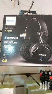 Philips Bluetooth Headphone | Headphones for sale in Greater Accra, South Kaneshie